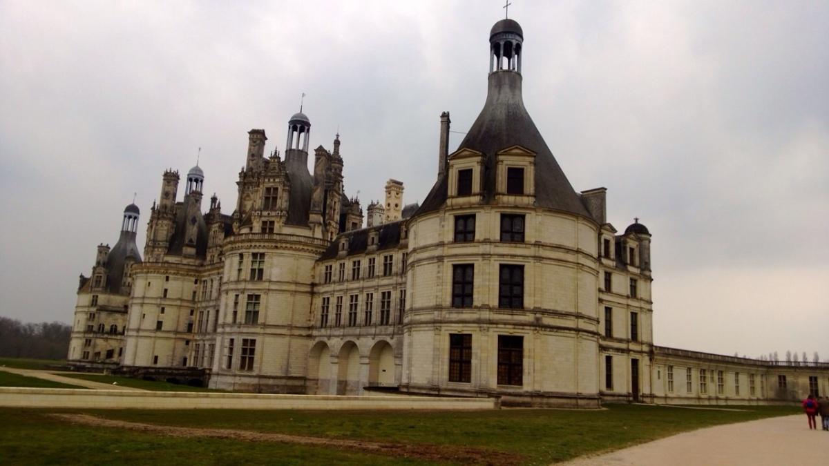 Fuga nella Valle della Loira. Cosa vedere in pochi giorni