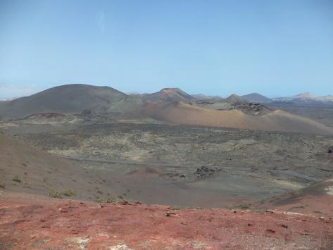 Ruta de los Volcanes2