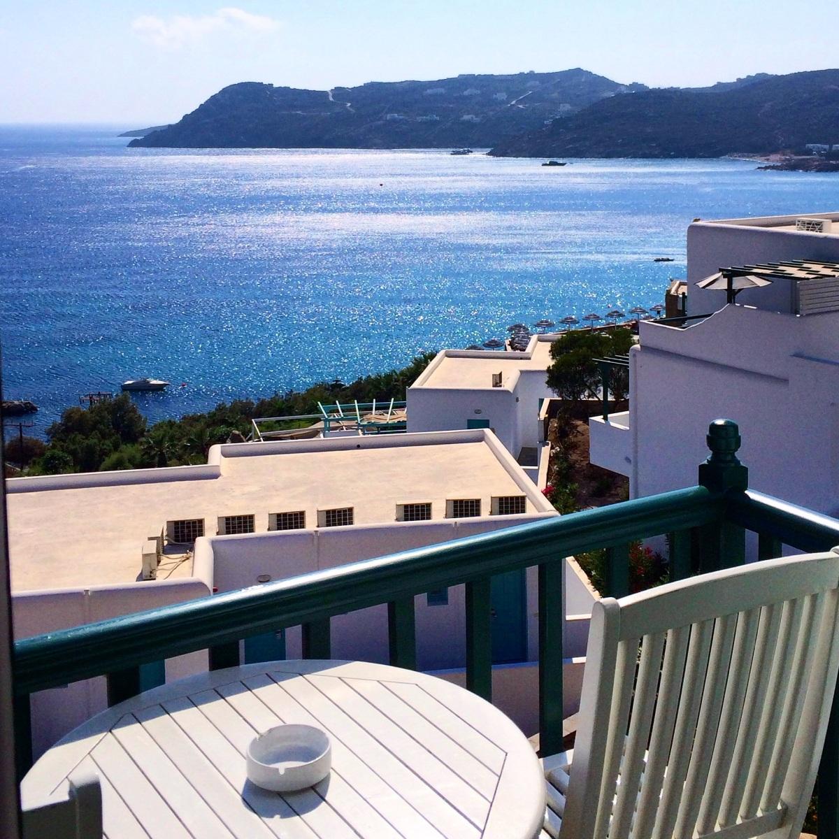 Mykonos: una splendida sorpresa! (Parte II - le spiagge)