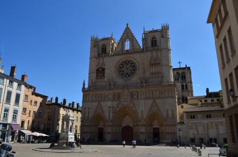 Cattedrale di Saint-Jean