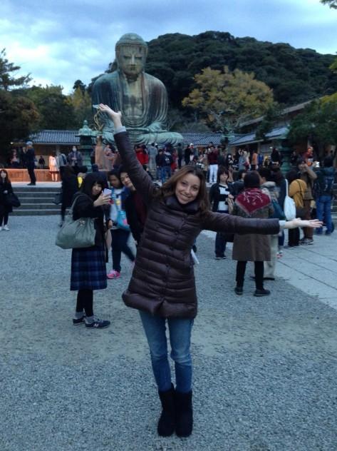 Big Buddha _ Kamakura