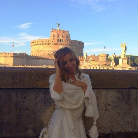 Castello Sant'Angelo _ Roma