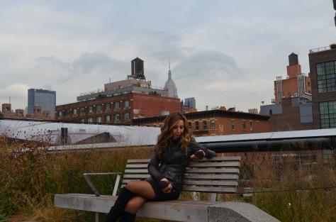 Hight Line